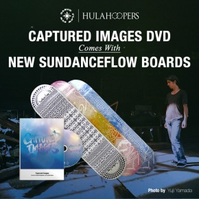 Sundanceflowの新作デッキ発売開始