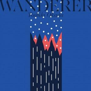 初の音源作品Toshiki Okada 1stアルバム「WANDERER」をデジタルリリースしました。