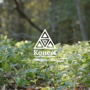 ハンドメイドの鉢ブランドKonectのコンセプトムービー制作のお手伝いをしました。