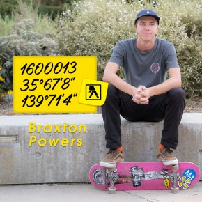 Skateboarding Plusの連載企画、第5弾がアップされました。